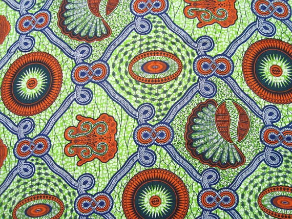 17 Best Images About West African Batiks On Pinterest
