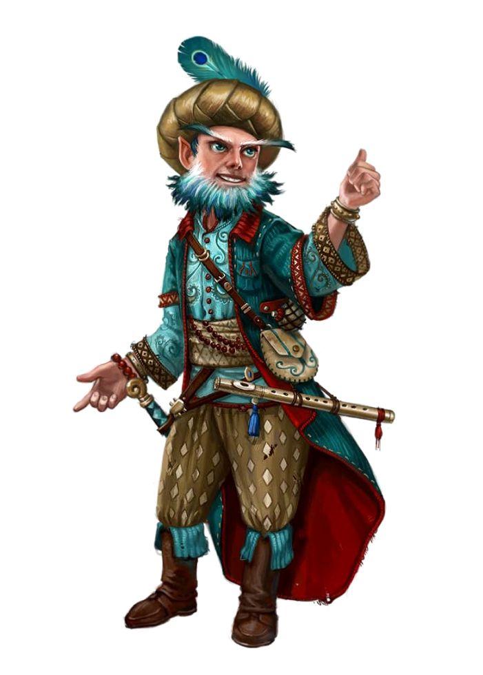 Female Gnome: Image Result For D&d Female Gnome