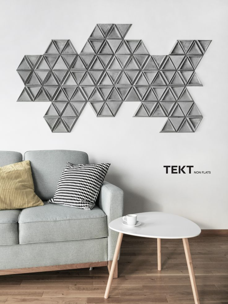 TEKT TRIX  #concretetiles #concrete #interiordesign #design #tiles #geometricdesign #tekt_nonflats #walldesign #3dwall #deco #concretedecor #surfacedesign #interiorarchitecture #interiordesign #edgytiles #walldecor #backsplash #walldesign #tiledesign #hexalove #tileaddiction #3Dtiles #concretetiles #concretelove #ihavethisthingwithwalls #ihavethisthingwithtiles #hexatiles #tile #design