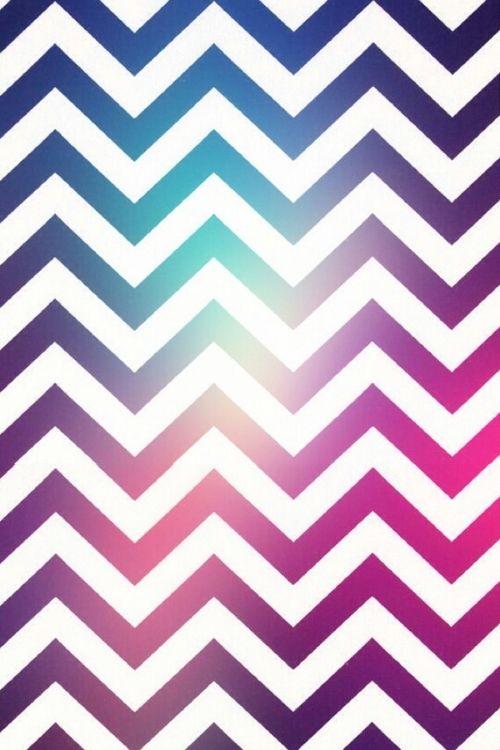 turquoise zigzag wallpapers pinterest - photo #6