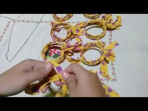 DIY || Membuat Bros dari Tutup Galon (kerajinan tangan) - Tutorial By Lista Tsurayya - YouTube