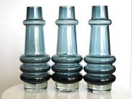 Vases by Tamara Aladin 1960's
