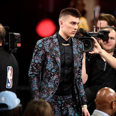 NBA-Entwurfsfotogalerie 2019 – University of Kentucky Athletics – ty …   – Universität