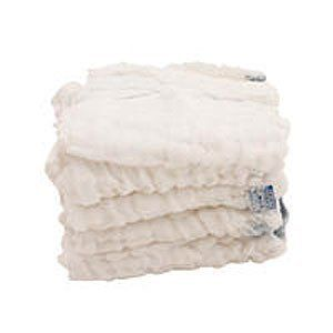 Spin Clean - Dry Cloths - Washable ( 5 Pack ) by Spin Clean. $14.99. Spin Clean Record Cleaning Cloths are for use with the Spin Clean Record Cleaning System.  These easy-to-use lint-free record cleaning cloths are washable. Just place them in your clothes washer with whites and bleach. Use one cloth for cleaning the record and another for drying the record surface.  Quantity: 5 cloths