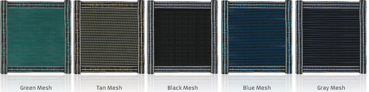 Which Loop Loc Pool Mesh Cover Color Would You Choose To