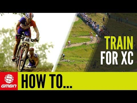 How To Train For Cross Country | Mountain Bike Pro Tips With Liam Killeen - YouTube