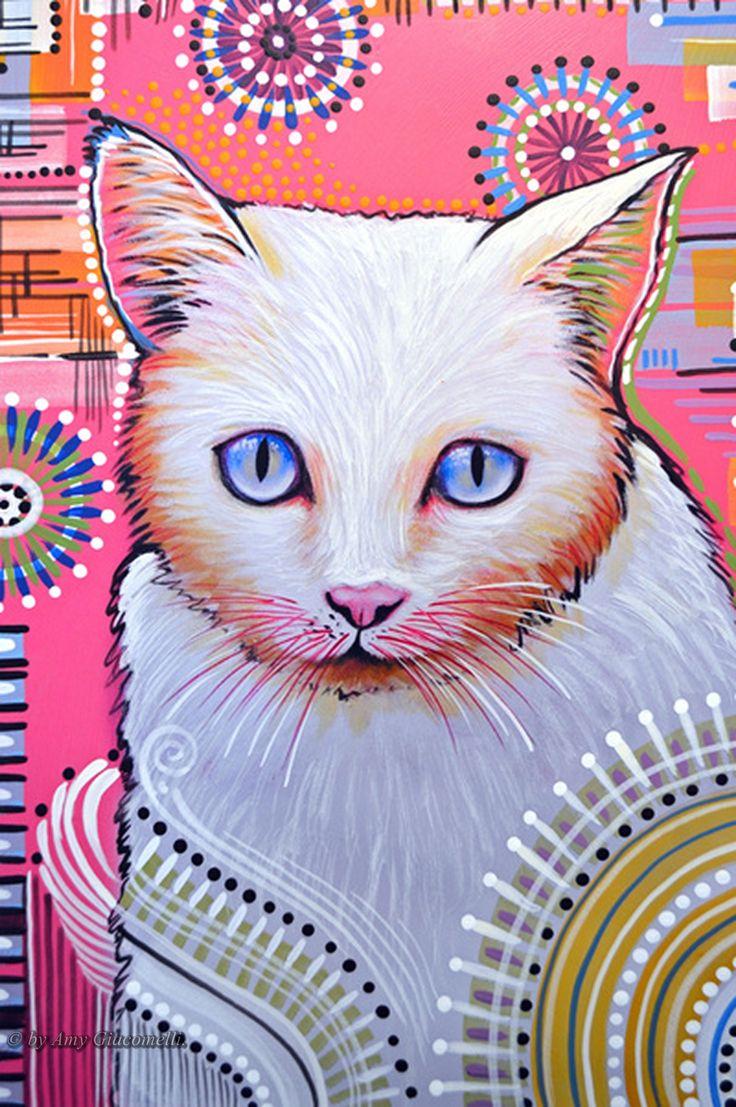 Slinky by Amy Giacomelli.
