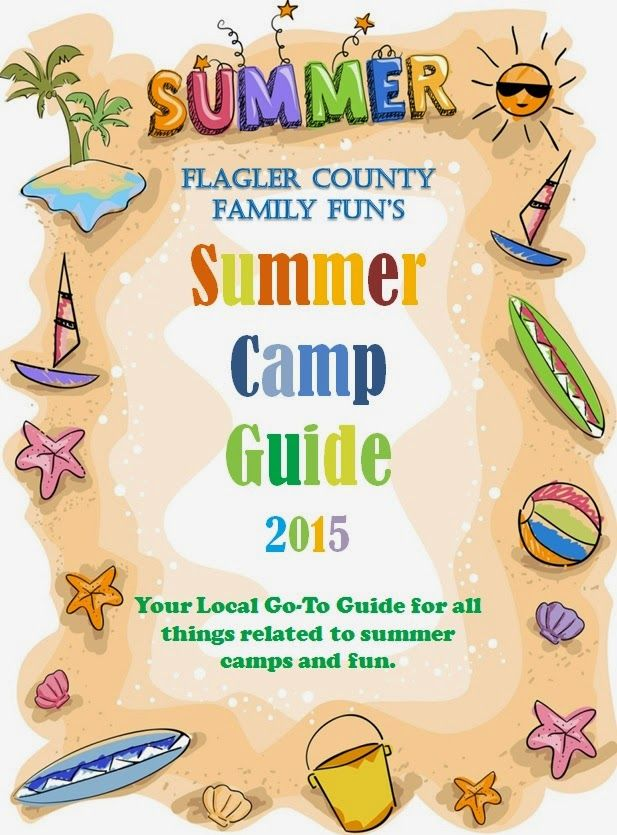 Spring Break Camps In Palm Beach County