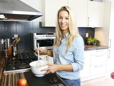 Duitse reibekuchen (aardappelkoekjes) - Keuken♥Liefde