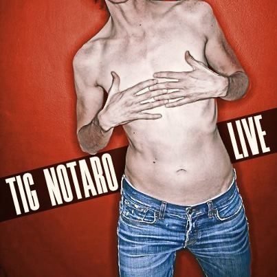 Comedian Tig Notaro's Legendary Set Now Available Through Louis C.K.