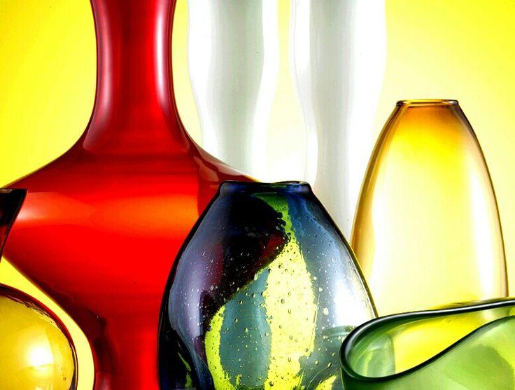 Beautiful glassworks