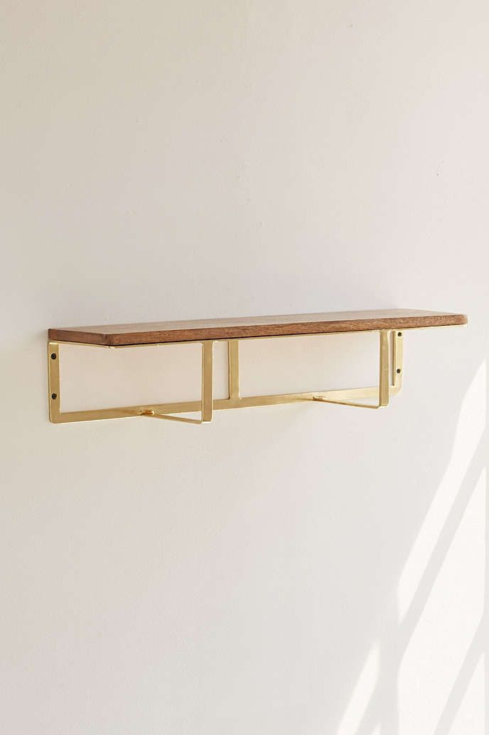 Jasmine Shelf - Urban Outfitters