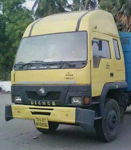 Eicher truck jumbo 20.16