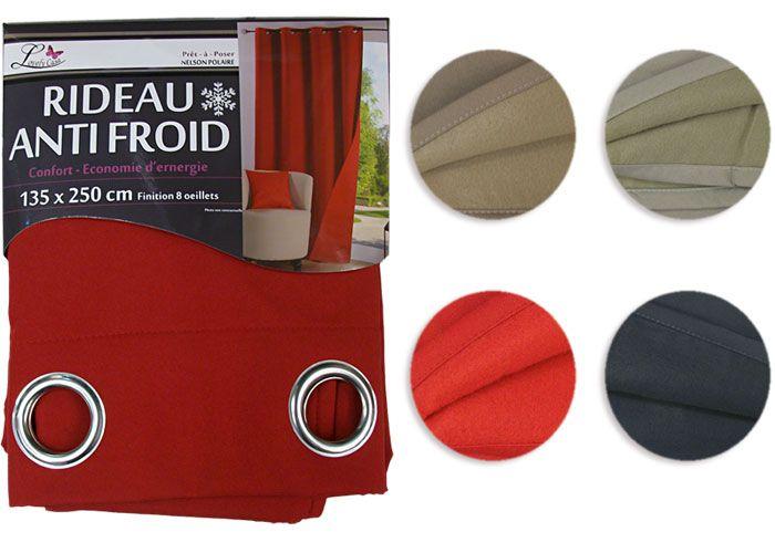 les 25 meilleures id es de la cat gorie rideau isolant sur. Black Bedroom Furniture Sets. Home Design Ideas