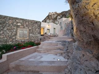 Borgo Serato Residence under the Castle, Kythira
