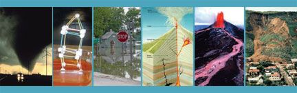 Natural Disasters - Curriculum guidelines