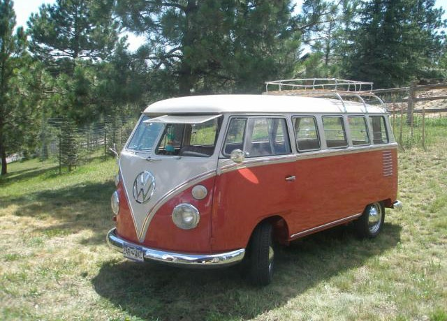 17+ best images about Combi on Pinterest | Surf, Vw forum ...