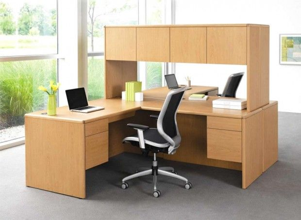Small Office Furniture Ideas