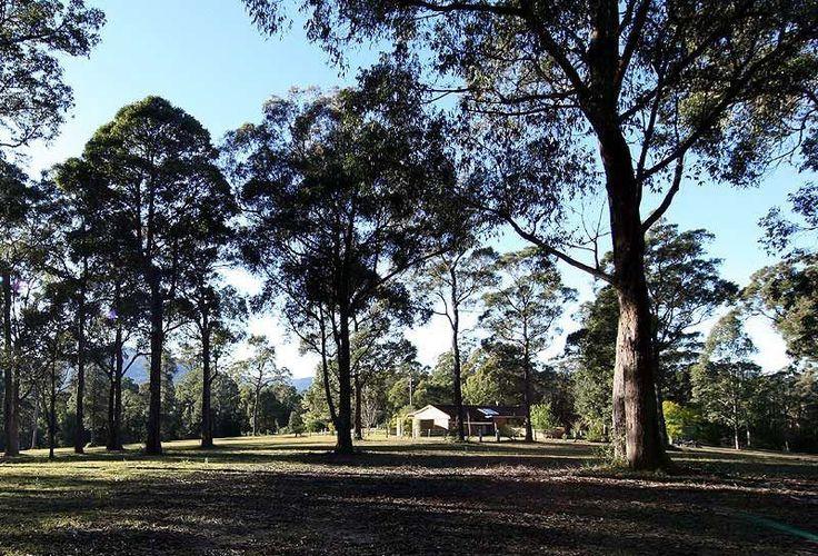 Robinsons Run, a Kangaroo Valley House   Stayz