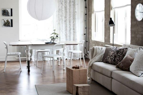 Best interieur kleuren images dining room