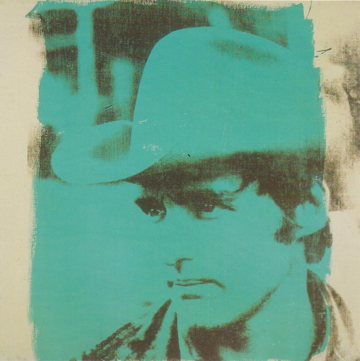 Hopper by Warhol