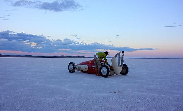 Lake Gairdner