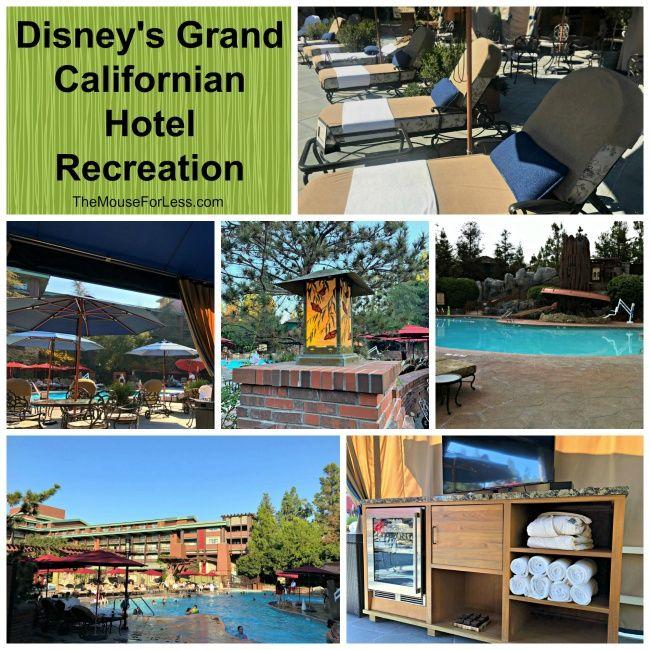 Disney S Grand Californian Hotel Spa Resort Guide Disneyland Resort Grand Californian Disney Grand Californian Hotel Disney Grand Californian