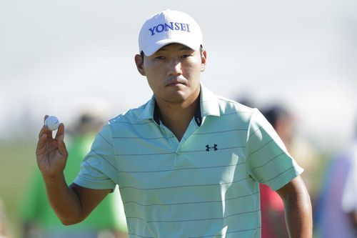 AP                  Published 8:59 p.m. ET March 31, 2017 | Updated 2 hours ago        Sung Kang birdies the 1st hole during the second round of the Shell Houston Open at Golf Club of Houston – The Tournament Course.(Photo: Erich Schlegel, USA TODAY Sports)     HUMBLE, Texas...  http://usa.swengen.com/sung-kang-shoots-63-sets-houston-open-36-hole-record/