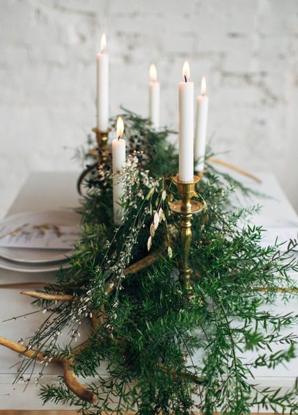 What's so great about winter, you ask? Let's just say it's not the cold weather that gets us so excited for these chillier months – it's the inspiring décor that has us head over heels with the winter season. You may be thinking that there aren't many options when it comes to winter wedding décor wi