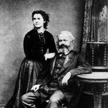 Ljubav i kapital – razotkriven privatni život Karla Marxa | Vijesti | Najbolje knjige - Hrvatski portal za knjige