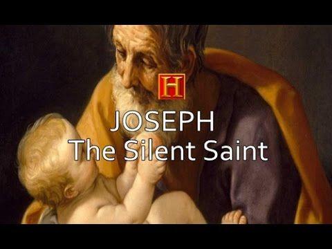 José o Santo Silencioso