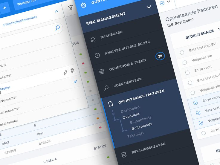 Enterprise back-end system by   followilko