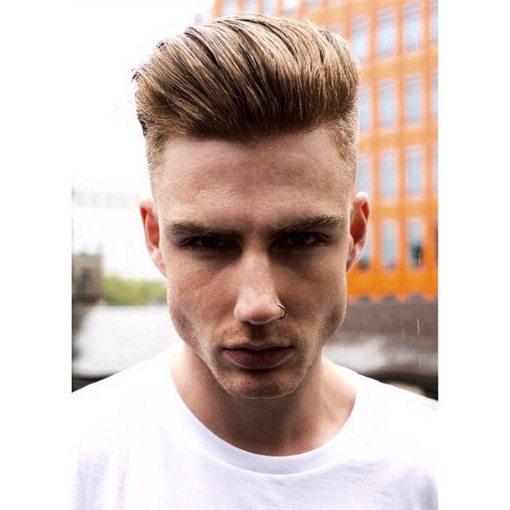 19 best p i e r c i n g s images on pinterest barber for Tom and guy salon