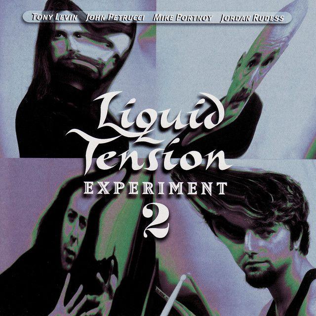 Acid Rain, a song by Liquid Tension Experiment, Jordan Rudess, Mike Portnoy, Tony Levin, John Petrucci on Spotify