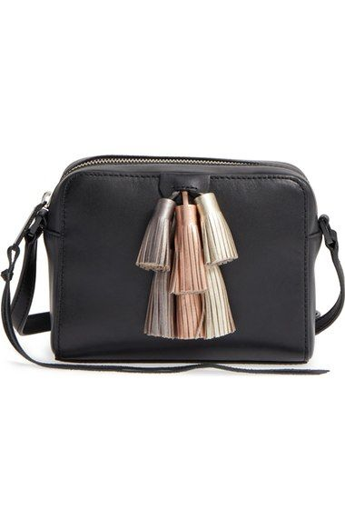 Rebecca Minkoff 'Mini Sofia' Crossbody Bag available at #Nordstrom