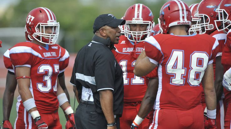 Delaware State fills final spot in WVU's 2017 football schedule