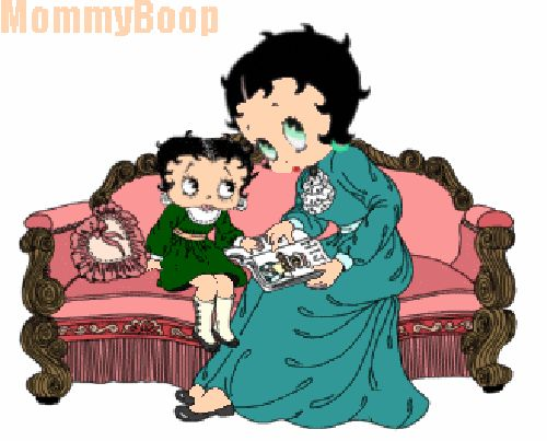 western betty boop coloring pages - photo#28