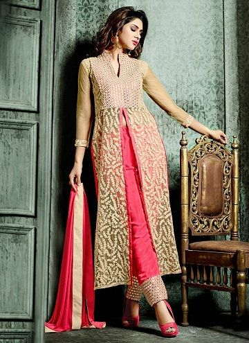 4bd21517ce Top Collection of Net Salwar Suits for Women in Beautiful Look ...