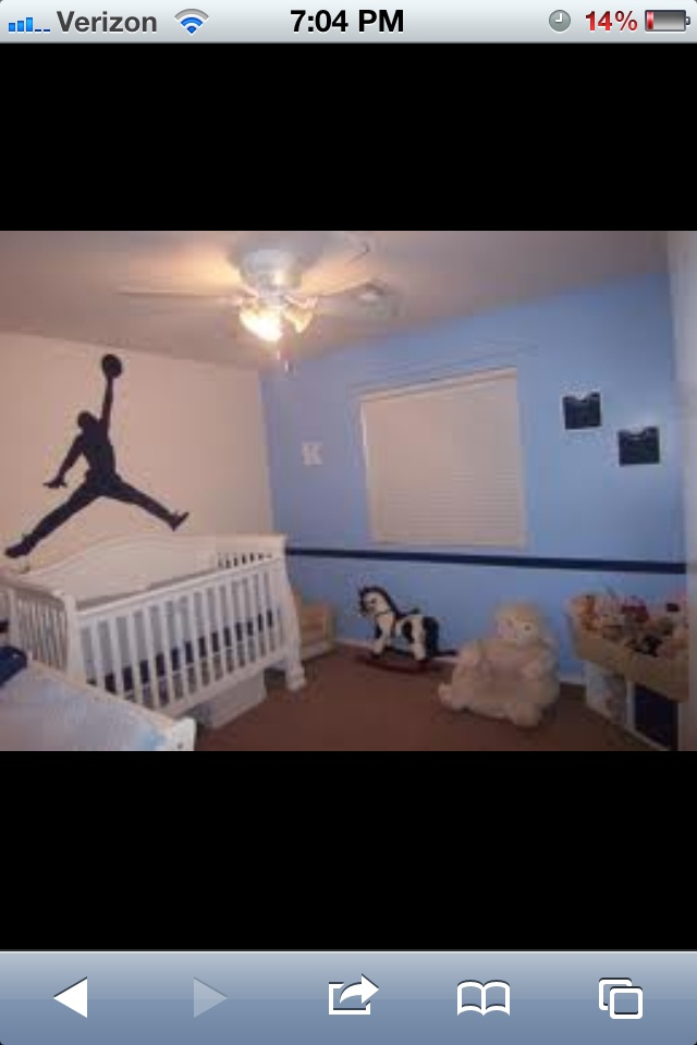 12 Best Images About Jordan Bedroom On Pinterest See