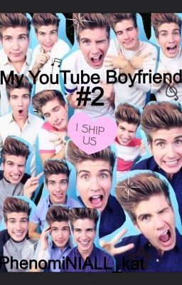 """My Youtube Boyfriend (a Joey Graceffa fanfic)"" by PhenomiNIALL_kat - ""Joey Graceffa is your boyfriend. He was with his YouTube friends in the Bahamas for 2 weeks. It was …"""