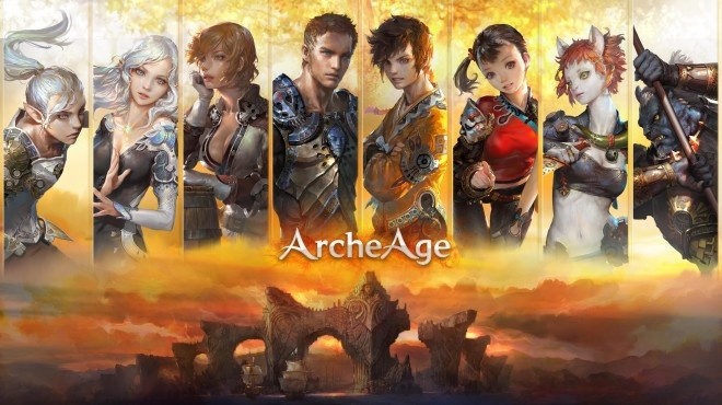 New ArcheAge Trailer Shows the Character Creation of Closed Beta 4