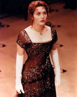 Kate Winslet (Titanic)