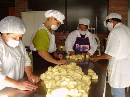 (P) Creando Empresas hoy: Poner una Panadería - Taringa!
