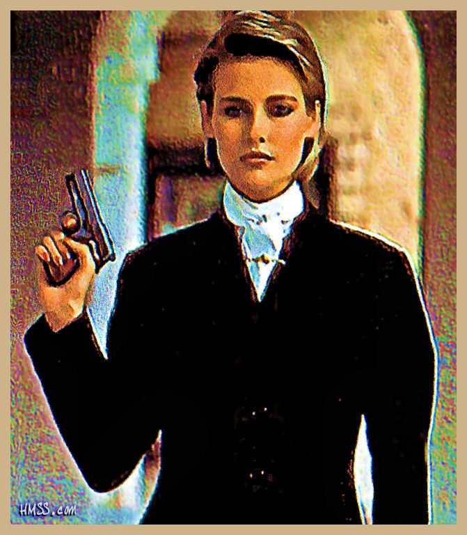 Ford Fle 58 best images about Alison Doody on Pinterest | Bond girl ...