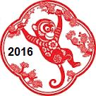 2016 Monkey Year - Chinese Horoscope Online - Chinese Zodiacs of Monkey Year