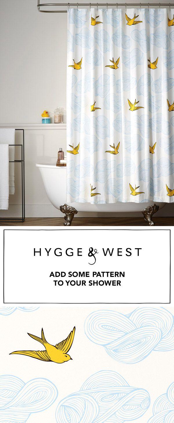 Daydream Sunshine Shower Curtain Default Title Green Shower