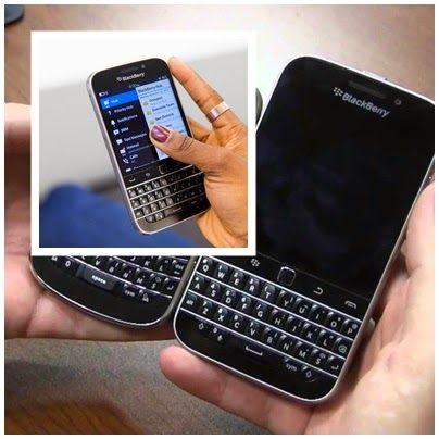 Produk baru tersebut adalah Blackberry Classic. Ponsel ini diadopsi dari seri Blackberry Bold 9900 atau yang terkenal dengan nama Dakota. Seri Dakota ini muncul pada tahun 2011 dan langsung menjadi produk laris manis karena mampu mengakomodir banyak kebutuhan