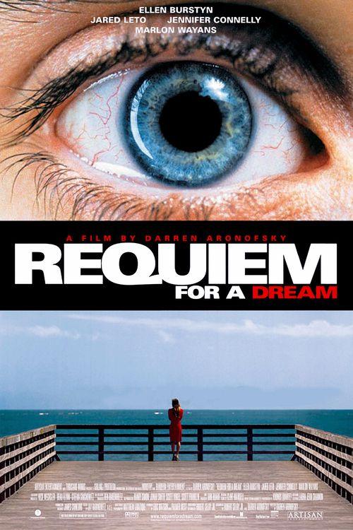 Watch Requiem for a Dream 2000 Full Movie Online Free