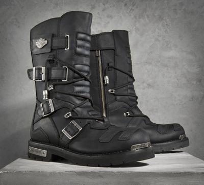Axel Performance Boots - 98705-14VM