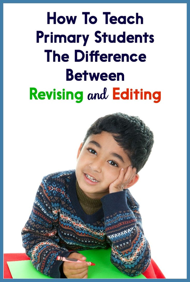 difference between revising and editing essays Differences between revising, editing, and proofreading it is important to note that revising, editing, and proofreading are very different processes despite the differences, however, they often overlap.